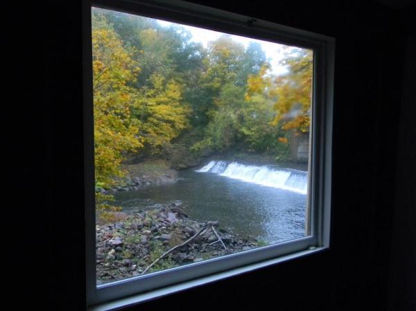 Dam Nice View
